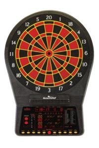 Arachnid Cricket Pro 900 Talking Electronic Dartboard