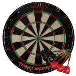 Halex Championship Bristle Dartboard
