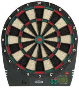 Halex Impact Electronic Dartboard