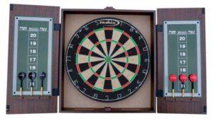 Halex Nottingham Bristle Dartboard Cabinet