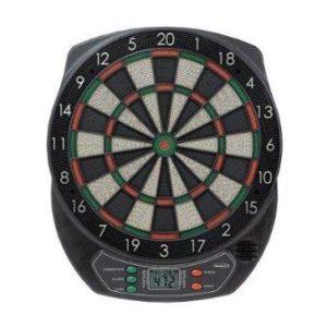 Halex Zeta Electronic Dartboard