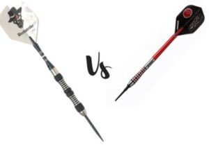 Soft tip darts vs steel tip darts