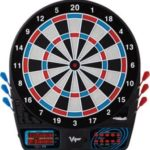 Viper 777 Electronic Soft Tip Dartboard