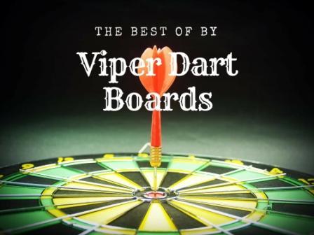 Viper Dart Boards