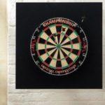 Viper EVA V-Foam dart board