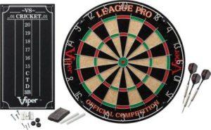 Viper League dart board
