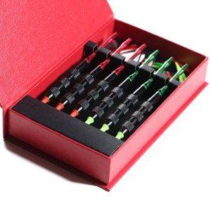 Vopa Professional 17 Grams Soft Tip Darts Set
