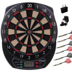 WIN.MAX WINMAX Electronic Soft Tip Dartboard