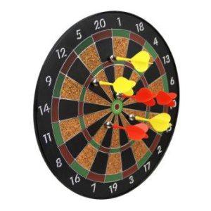 BXT - Magnetic Score Dartboard Kit