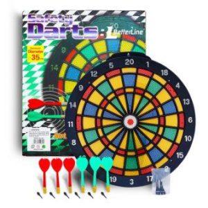 Betterline - Safety outdoor Dart Board Set