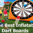 Inflatable Dart Boards