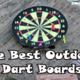 The best outdoor dart boards