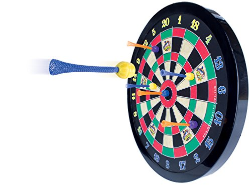 Doinkit Darts - Kids Magnetic Dart Board
