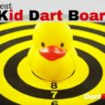 Kid Dart Boards