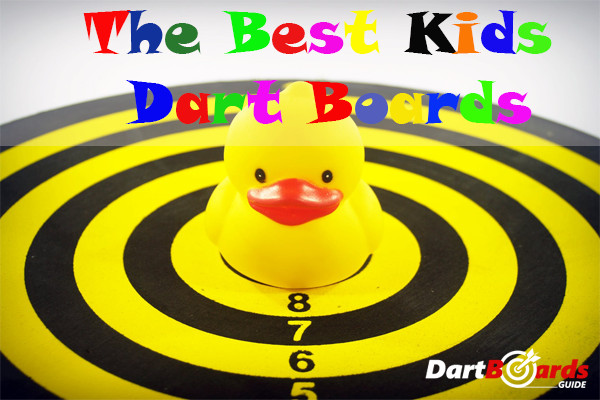The best kids dart boards
