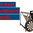 Dartboard stands