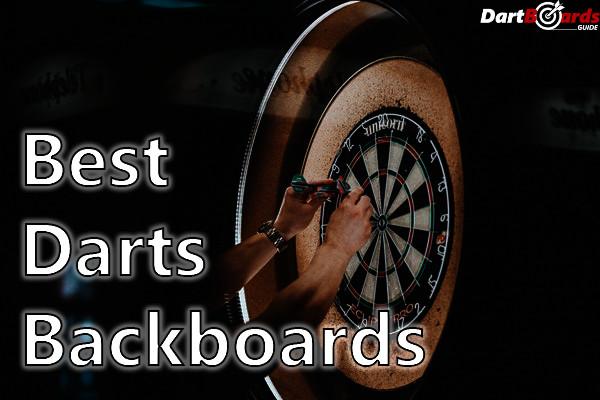 Dart Board Backboard