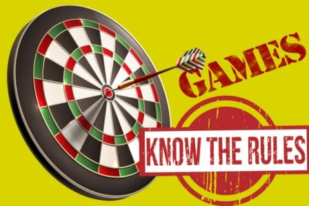 Darts Rules and Dart Games-Learn How To Play Darts