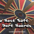 Best soft tip dart boards