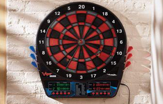 Viper Orion Electronic Soft Tip Dartboard