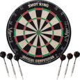 Viper Shot King professional dartboard
