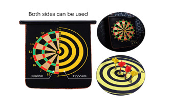 cheap magnetic dart boards