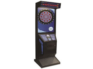 Shelti Eye 2 Coin-Op Electronic Dart Board
