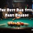 bar style dart boards